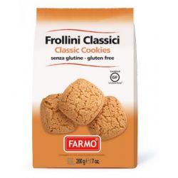 Frollini clasici x 200g - Farmo