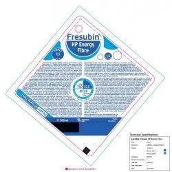 Fresubin HP Energy Fibre fara aroma x 500ml Fresenius Kabi