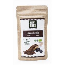 Pudra cruda de cacao bio x 125g Rawboost