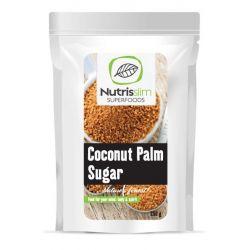 Zahar organic din nuca de cocos de palmier x 250g Nutrisslim
