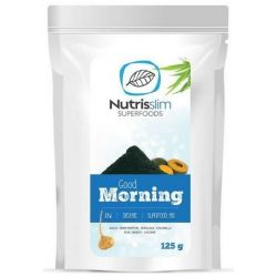 Mix superalimente Good morning bio x125g - Nutrisslim