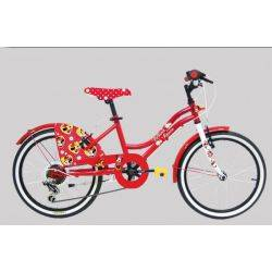 BICICLETA DENVER MINNIE 16''