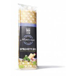 Spaghete de grau integral bio x 500g Montignac