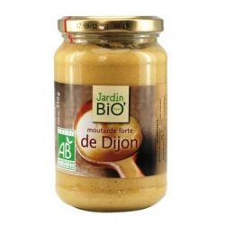 Mustar Dijon forte bio x 350g JardinBio
