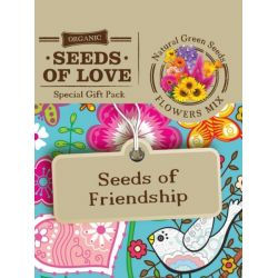NGS Seeds of love Seeds of friendship x 1.7g