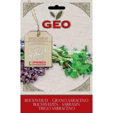 Geo - Seminte germinare hrisca bio x 90g