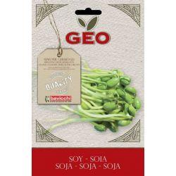 Geo - Seminte germinare soia bio x 90g