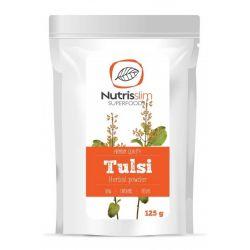 Pudra ecologica Tulsi x 125g Nutrisslim