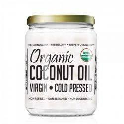Ulei de cocos virgin bio x 500ml Diet Food