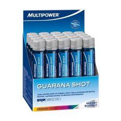 Guarana Shot Supliment Nutritiv 20x25ml Multipower