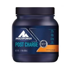 Supliment Post Charge Multipower x 650g