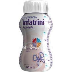 Infatrini Formula speciala pentru sugari x 125ml Nutricia