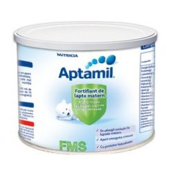 Lapte praf Aptamil FMS x 200g Nutricia
