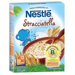 Cereale Nestle Stracciatella x 250g