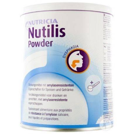 Nutilis x 300g Nutricia