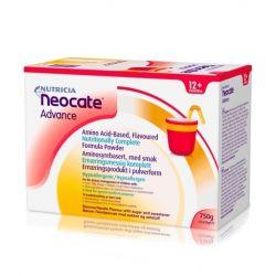 Nutricia Neocate Advance banane-vanilie x 50g