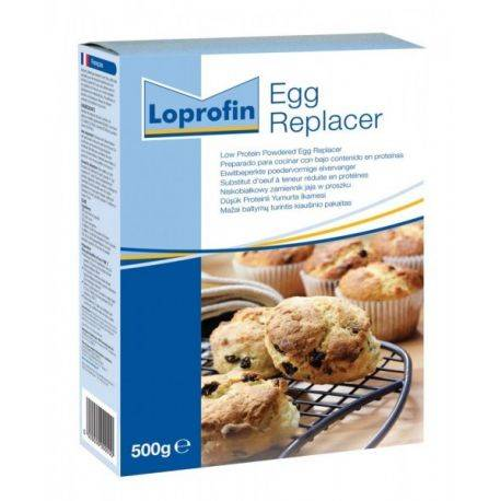 LP Egg Replacer (inlocuitor ou) x 500g Loprofin