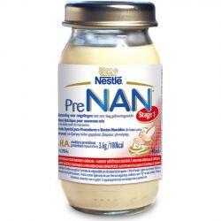 Nestle PRE NAN Stage 1, de la nastere x 90ml
