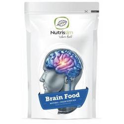 Supermix Hrana creierului x 125g Nutrisslim
