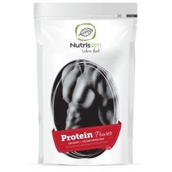 Supermix Puterea proteinelor bio x 125g Nutrisslim