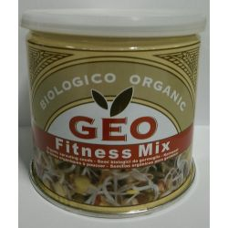 Geo - Seminte germinare mix fitness bio x 300g