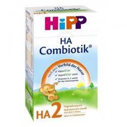 HiPP HA 2 Combiotik x 350g