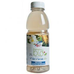 Ice tea Ceai verde bio (indulcit cu suc de struguri, fara gluten) x 500ml La Finestra sul Cielo