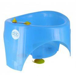 Scaun pentru baie bleu - Dbd Remond