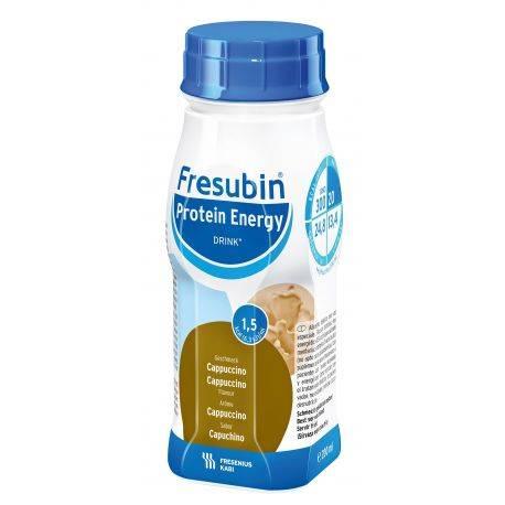 Fresubin Protein Energy Drink Cappuccino x 200ml Fresenuis Kabi
