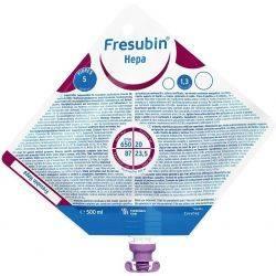 Fresubin Hepa x 500ml Fresenius Kabi