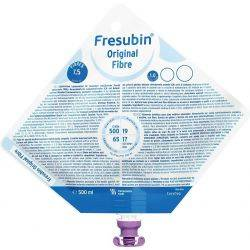 Fresubin original fibre x 500ml Fresenius Kabi