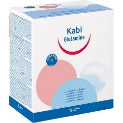 Glutamina 30 plicuri x 20g Fresenius Kabi