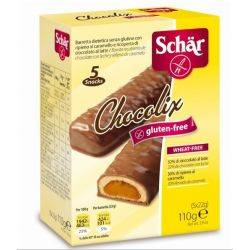 Chocolix fara gluten x 110g Dr. Schar