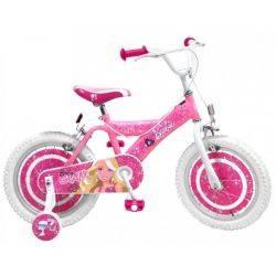 "Bicicleta Barbie 16"" Stamp"