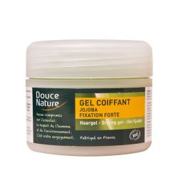 Gel coafant bio x 100ml Douce Nature