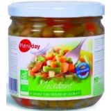 Mix de legume hiposodata Bio x 370g Pleniday