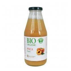 Nectar de piersici fara zahar x 500ml Probios