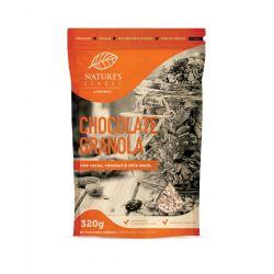 5036 NSF-ECO Granola cu ciocolata 320g