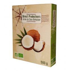 Faina Eco de cocos x 500g Biothemis