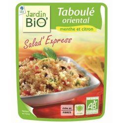 Salata Eco express: Taboule oriental x 220g JardinBio