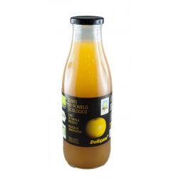 Suc Eco de grapefruit x 750ml Delizum