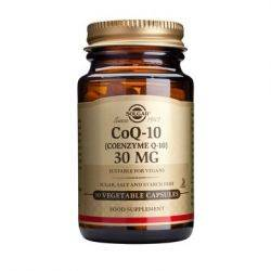 Coenzyme Q-10 30mg x 30cps Solgar
