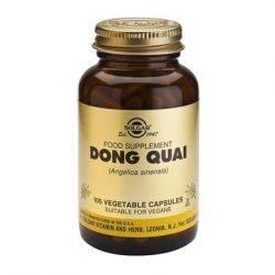 Dong Quai x 100cps Solgar