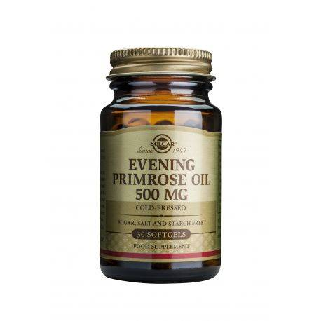 Evening Primrose Oil x 500mg Solgar
