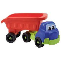 Camion pentru Nisip Ecoiffer
