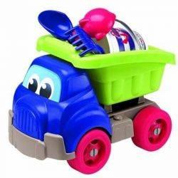Camion cu Set pentru Nisip Ecoiffer