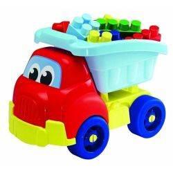 Camion cu 30 de Cuburi Ecoiffer