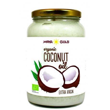 Ulei de Cocos Extravirgin Ecologic/BIO 1400g Maya Gold