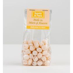 Perle cu miere si anason x 100g Apidava