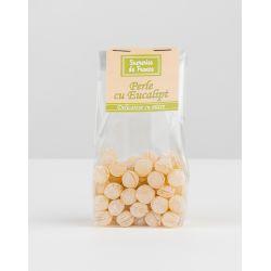 Perle cu miere si eucalipt x 100g Apidava